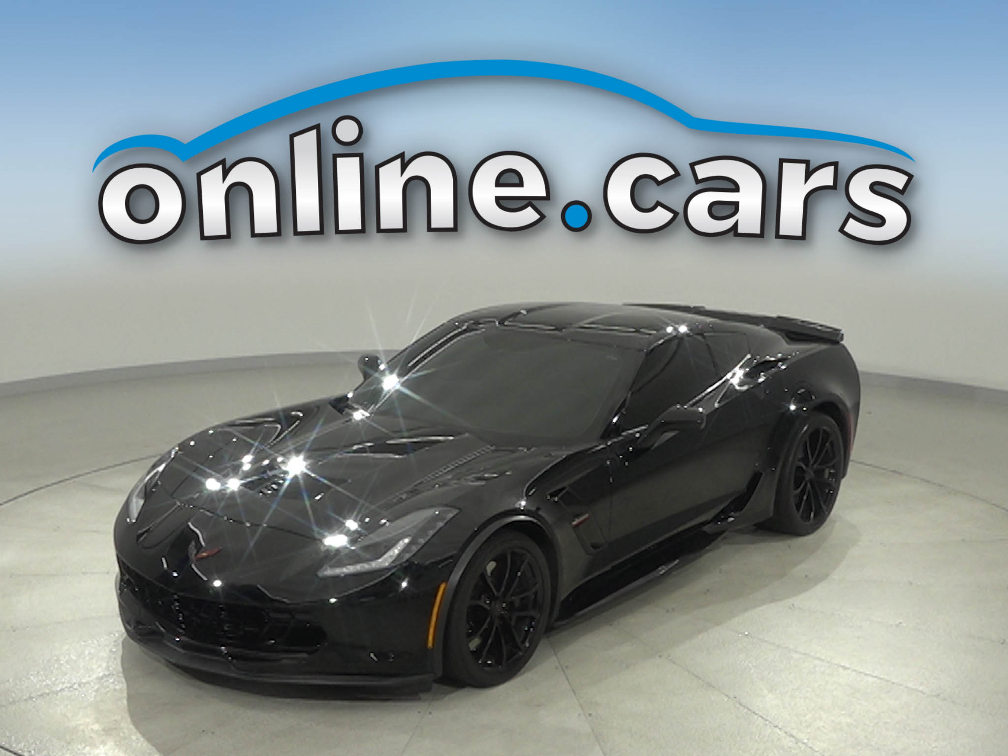 2018 Corvette Grand Sport >> Pre Owned 2018 Chevrolet Corvette Grand Sport Rwd 2d Coupe