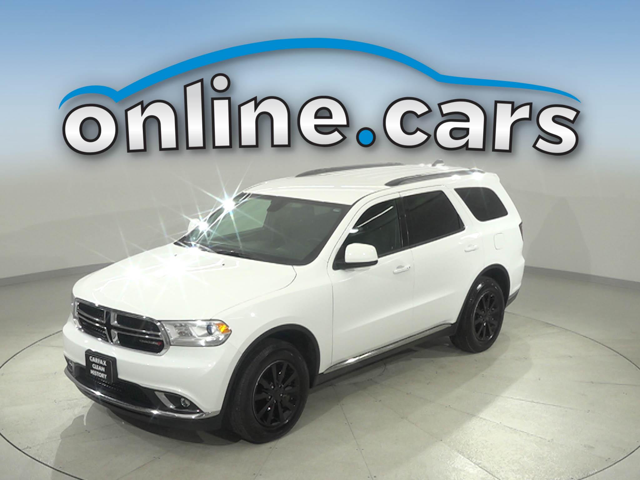 Pre-Owned 2019 Dodge Durango SXT Plus