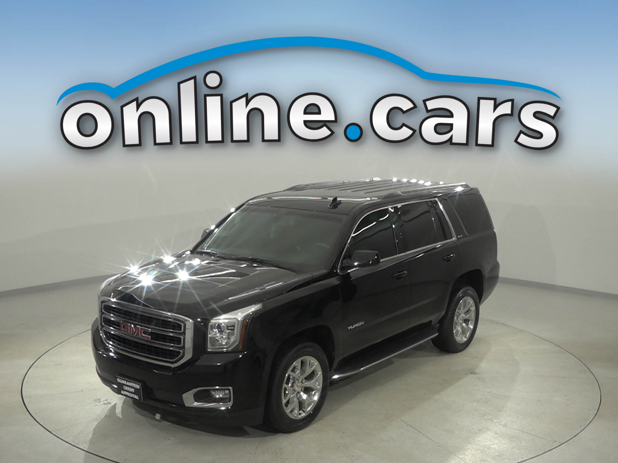 Pre-Owned 2015 GMC Yukon SLE