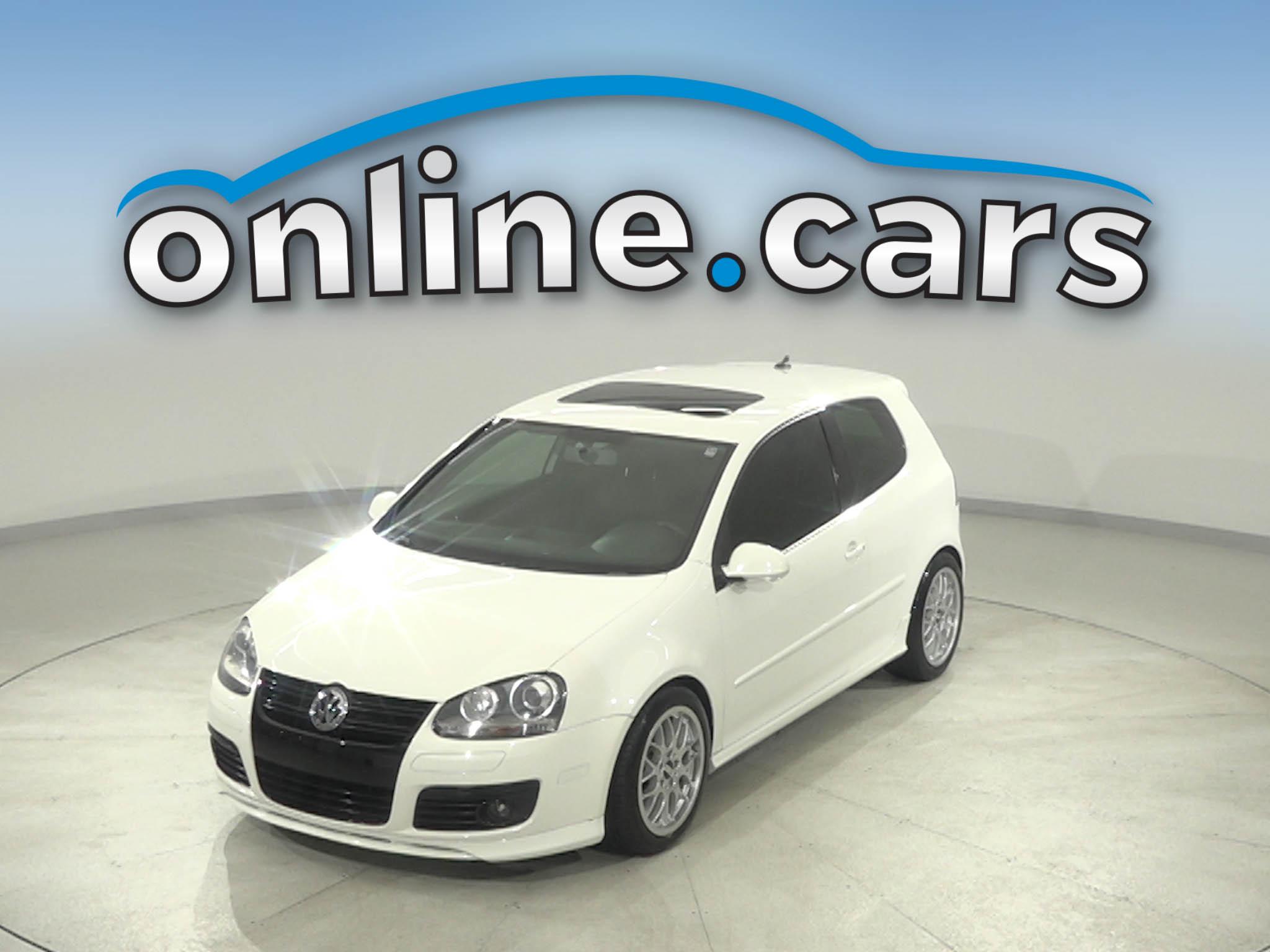 Pre-Owned 2009 Volkswagen GTI Base