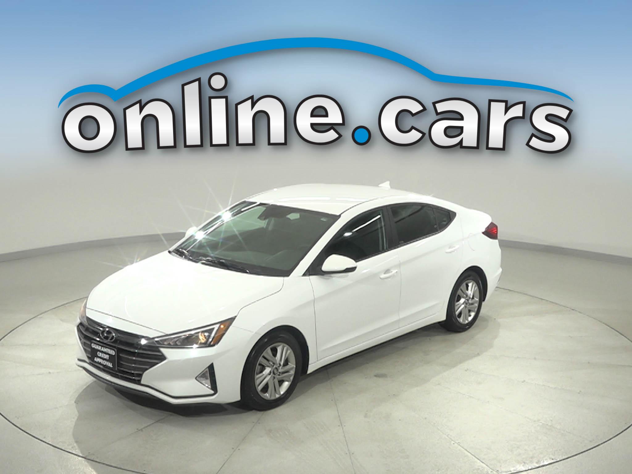 Pre-Owned 2019 Hyundai Elantra SEL