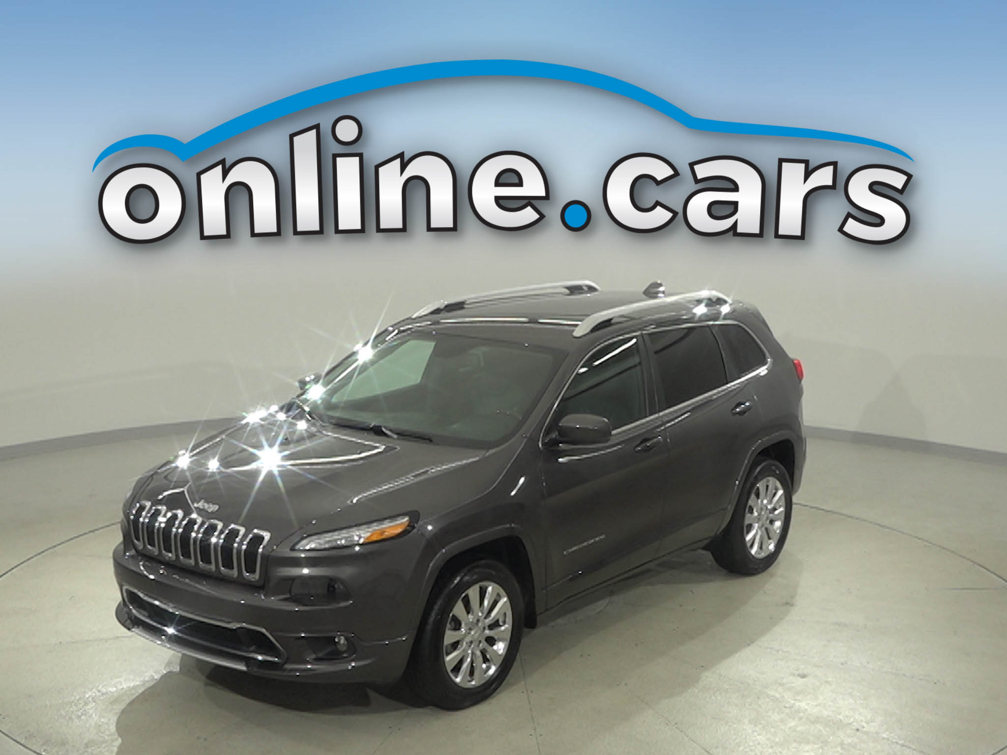 Pre-Owned 2018 Jeep Cherokee Overland