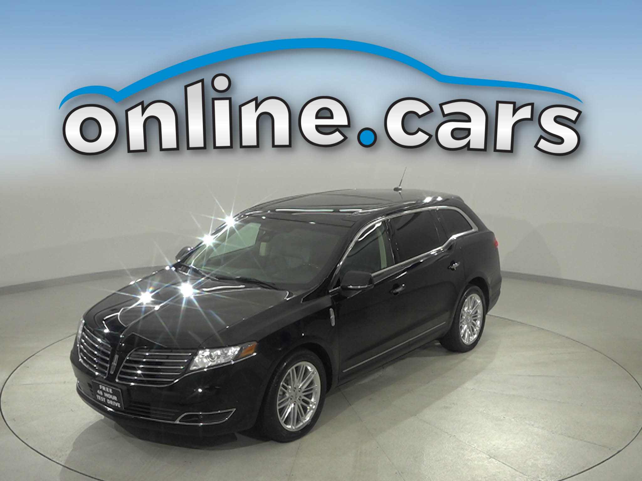 Pre-Owned 2019 Lincoln MKT Standard